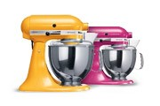 Миксеры KitchenAid