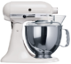 Миксер KitchenAid 5K45SSEWH