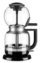 Кофеварка KitchenAid 5KCM0812EOB фото в Санкт-Петербурге