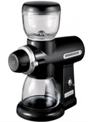 Кофемолка KitchenAid 5KCG100EOB фото в Санкт-Петербурге