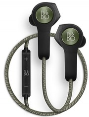 Наушники Bang & Olufsen BeoPlay H5 Moss Green фото в Санкт-Петербурге