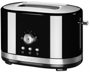 Тостер KitchenAid Artisan 5KMT2116EOB фото в Санкт-Петербурге