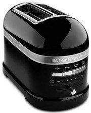 Тостер KitchenAid Artisan 5KMT2204EOB фото в Санкт-Петербурге