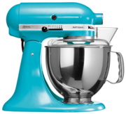 Миксер KitchenAid 5KSM150PSECL фото в Санкт-Петербурге