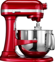 Миксер KitchenAid 5KSM7580XECA фото в Санкт-Петербурге