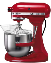 Миксер KitchenAid 5KPM5EER фото в Санкт-Петербурге