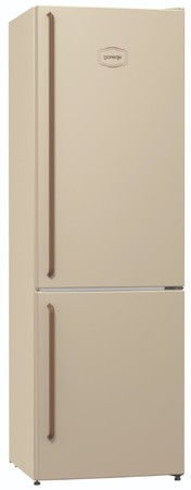 Холодильник Gorenje NRK611CLI (preview 3)