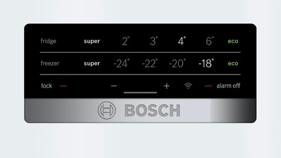 Холодильник Bosch KGN39XW3OR (preview 3)
