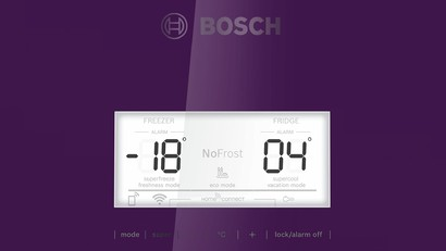 Холодильник Bosch KGN39JA3AR (preview 6)