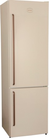 Холодильник Gorenje NRK621CLI (preview 2)