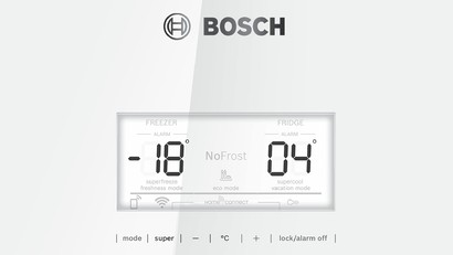 Холодильник Bosch KGN39JW3AR (preview 5)
