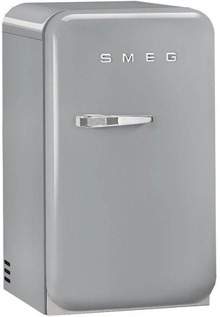 Мини-бар Smeg FAB5LSV (preview 2)