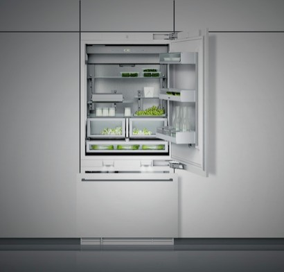 Холодильник Gaggenau RB 492-301 (preview 2)